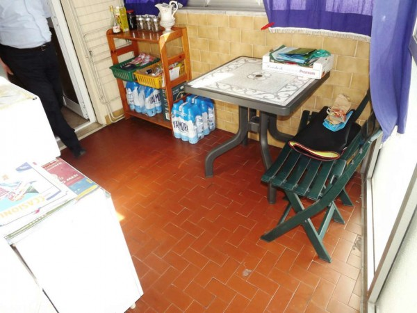 Appartamento in vendita a Moncalieri, Borgo San Pietro, Con giardino, 85 mq - Foto 9