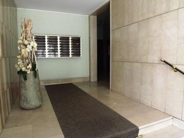 Appartamento in vendita a Moncalieri, Borgo San Pietro, Con giardino, 85 mq - Foto 16