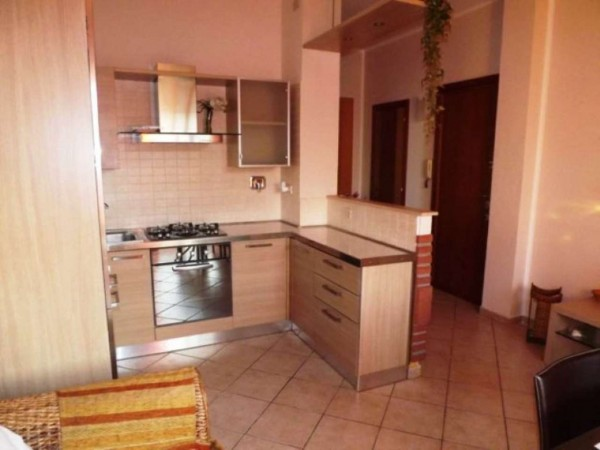 Appartamento in vendita a Moncalieri, Borgo Mercato, Con giardino, 60 mq - Foto 5