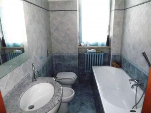 Appartamento in vendita a Moncalieri, Borgo Mercato, Con giardino, 60 mq - Foto 10