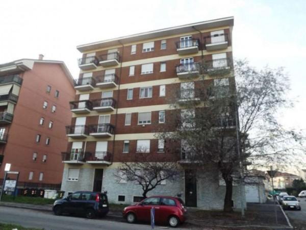 Appartamento in vendita a Moncalieri, Borgo Mercato, Con giardino, 60 mq - Foto 3