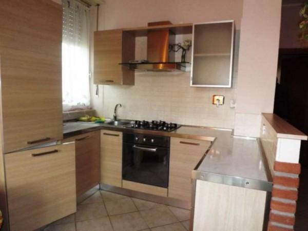 Appartamento in vendita a Moncalieri, Borgo Mercato, Con giardino, 60 mq - Foto 11