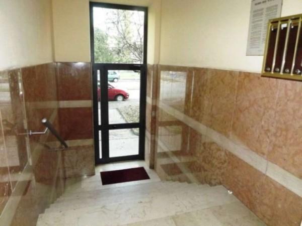 Appartamento in vendita a Moncalieri, Borgo Mercato, Con giardino, 60 mq - Foto 4