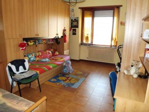 Appartamento in vendita a Moncalieri, Borgo Mercato, Con giardino, 85 mq - Foto 7