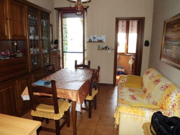 Appartamento in vendita a Moncalieri, Borgo Mercato, Con giardino, 85 mq - Foto 9