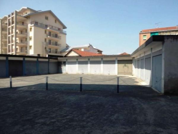 Appartamento in vendita a Moncalieri, Borgo Mercato, Con giardino, 85 mq - Foto 2