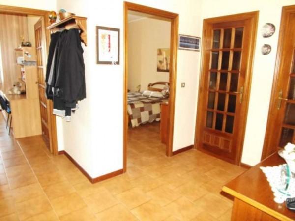 Appartamento in vendita a Moncalieri, Borgo Mercato, Con giardino, 85 mq - Foto 4