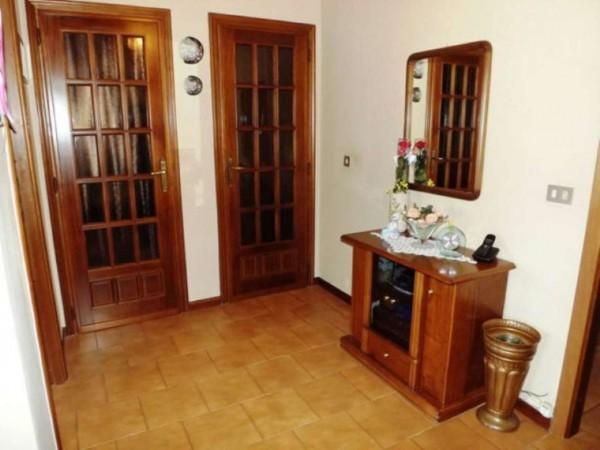 Appartamento in vendita a Moncalieri, Borgo Mercato, Con giardino, 85 mq - Foto 10