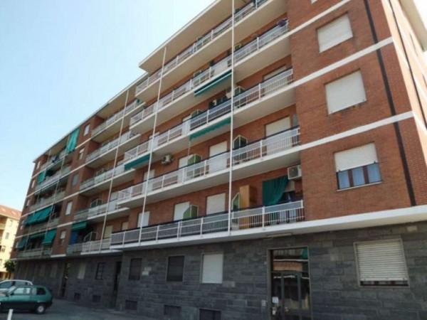 Appartamento in vendita a Moncalieri, Borgo Mercato, Con giardino, 85 mq - Foto 11