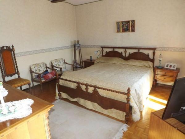 Villa in vendita a Moncalieri, Nasi, Con giardino, 210 mq - Foto 12