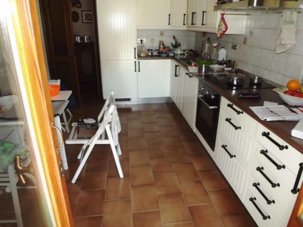 Villa in vendita a Moncalieri, Nasi, Con giardino, 210 mq - Foto 16