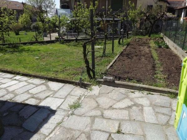 Villa in vendita a Moncalieri, Nasi, Con giardino, 210 mq - Foto 2