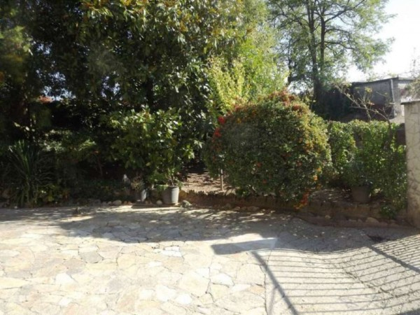 Casa indipendente in vendita a Moncalieri, Collina, Con giardino, 330 mq - Foto 2