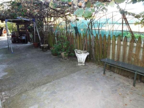 Casa indipendente in vendita a Moncalieri, Collina, Con giardino, 330 mq - Foto 6