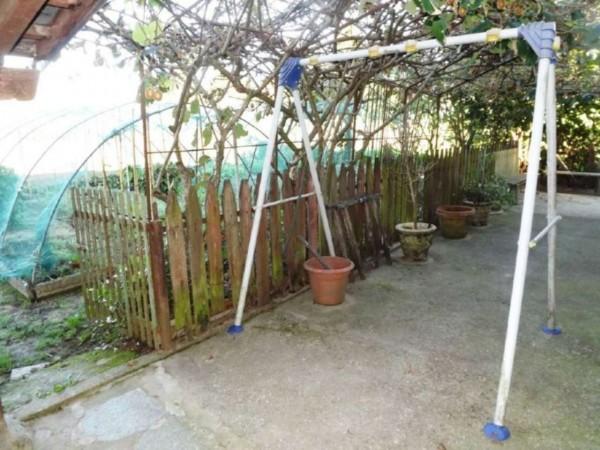 Casa indipendente in vendita a Moncalieri, Collina, Con giardino, 330 mq - Foto 7