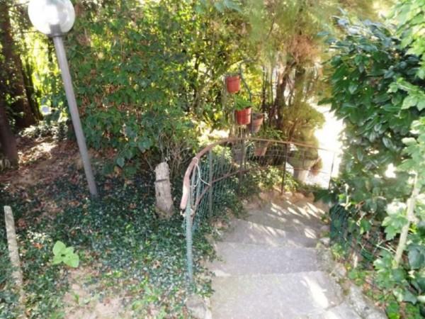 Casa indipendente in vendita a Moncalieri, Collina, Con giardino, 330 mq - Foto 4