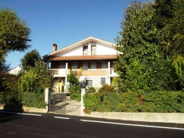 Casa indipendente in vendita a Moncalieri, Collina, Con giardino, 330 mq - Foto 1