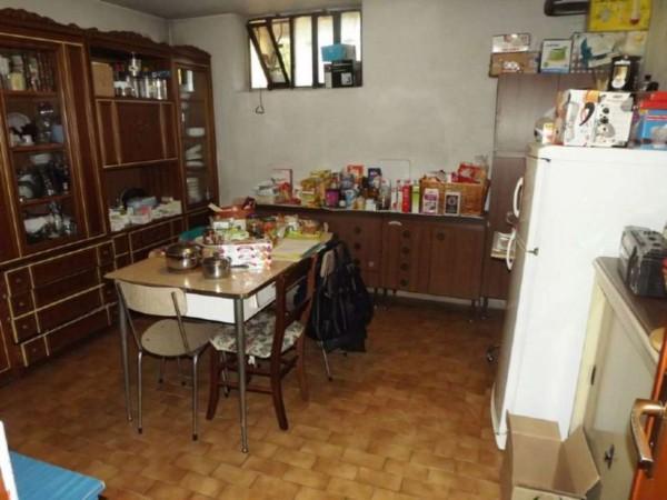 Casa indipendente in vendita a Moncalieri, Collina, Con giardino, 330 mq - Foto 28