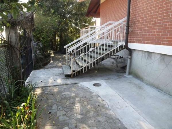 Casa indipendente in vendita a Moncalieri, Collina, Con giardino, 330 mq - Foto 5