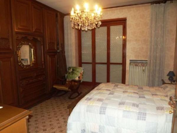 Casa indipendente in vendita a Moncalieri, Collina, Con giardino, 330 mq - Foto 17