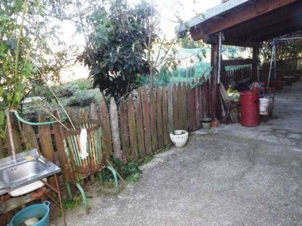 Casa indipendente in vendita a Moncalieri, Collina, Con giardino, 330 mq - Foto 9