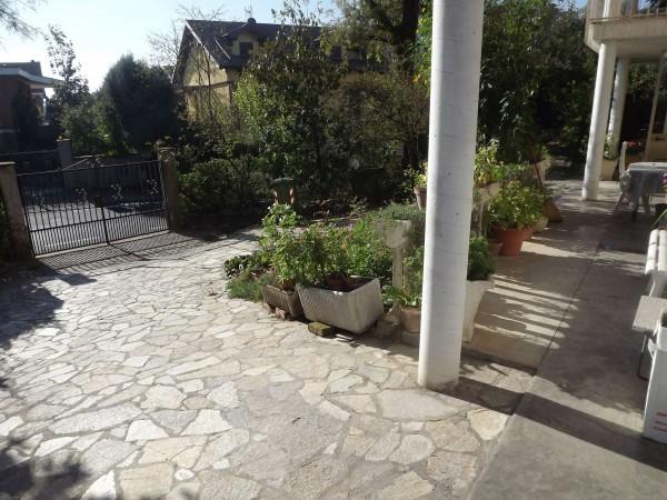 Casa indipendente in vendita a Moncalieri, Collina, Con giardino, 330 mq - Foto 32