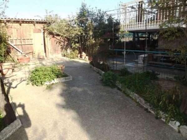 Casa indipendente in vendita a Moncalieri, Collina, Con giardino, 330 mq - Foto 10