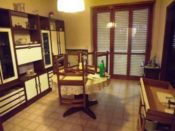 Casa indipendente in vendita a Moncalieri, Collina, Con giardino, 330 mq - Foto 21