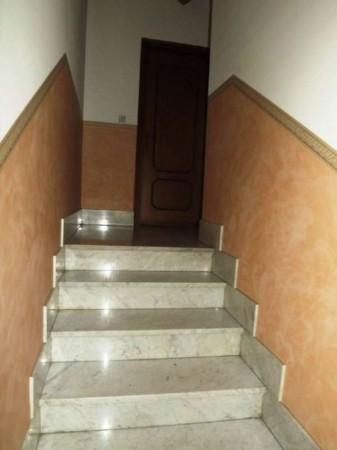 Casa indipendente in vendita a Moncalieri, Collina, Con giardino, 330 mq - Foto 23