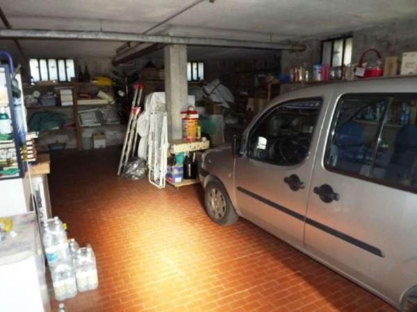 Casa indipendente in vendita a Moncalieri, Collina, Con giardino, 330 mq - Foto 25