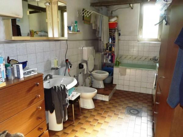 Casa indipendente in vendita a Moncalieri, Collina, Con giardino, 330 mq - Foto 29