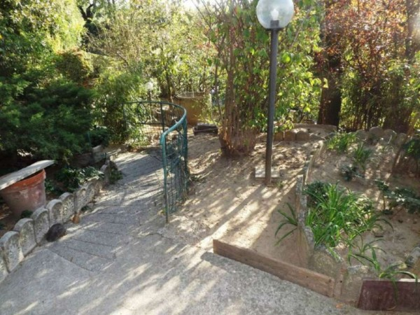 Casa indipendente in vendita a Moncalieri, Collina, Con giardino, 330 mq - Foto 11