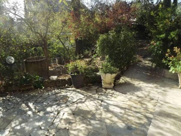 Casa indipendente in vendita a Moncalieri, Collina, Con giardino, 330 mq - Foto 3