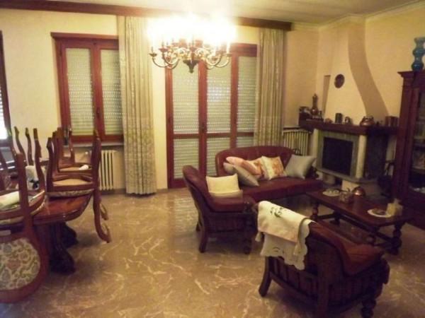 Casa indipendente in vendita a Moncalieri, Collina, Con giardino, 330 mq - Foto 19