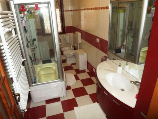 Appartamento in vendita a Nichelino, Pressi Via Giusti, 85 mq - Foto 6