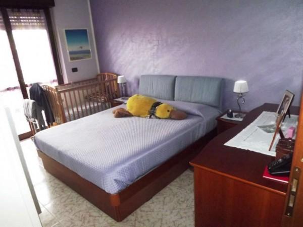 Appartamento in vendita a Nichelino, Pressi Via Giusti, 85 mq - Foto 9
