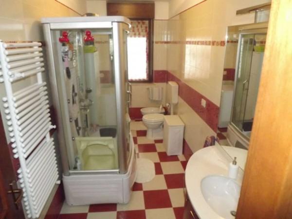 Appartamento in vendita a Nichelino, Pressi Via Giusti, 85 mq - Foto 2