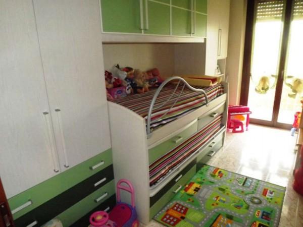 Appartamento in vendita a Nichelino, Pressi Via Giusti, 85 mq - Foto 8
