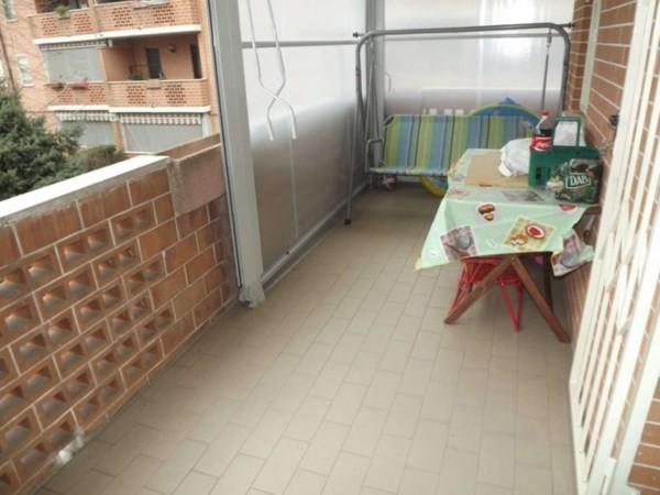 Appartamento in vendita a Nichelino, Pressi Via Giusti, 85 mq - Foto 4