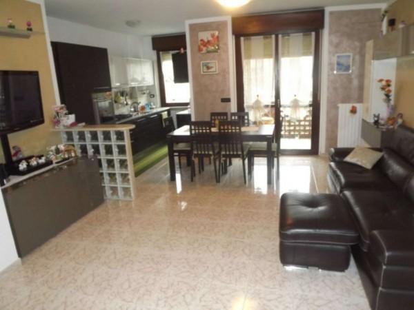 Appartamento in vendita a Nichelino, Pressi Via Giusti, 85 mq