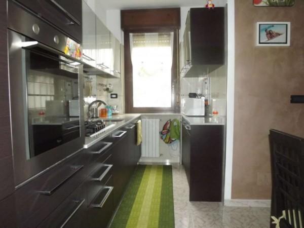 Appartamento in vendita a Nichelino, Pressi Via Giusti, 85 mq - Foto 10