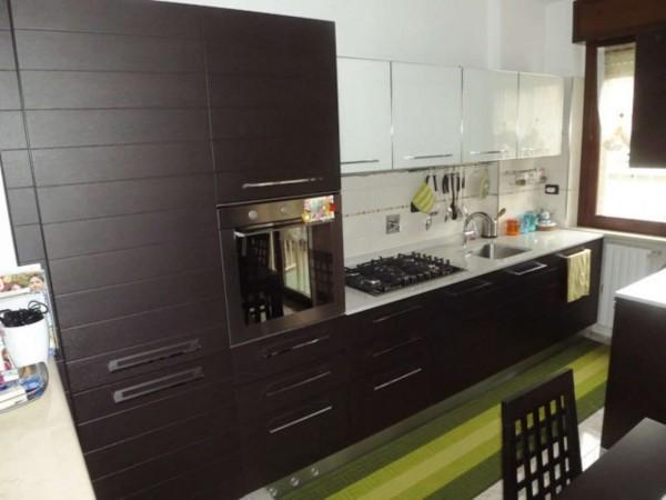 Appartamento in vendita a Nichelino, Pressi Via Giusti, 85 mq - Foto 11