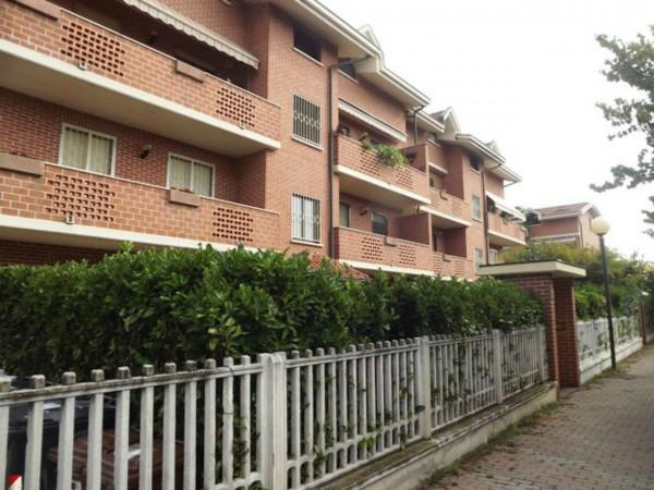Appartamento in vendita a Nichelino, Pressi Via Giusti, 85 mq - Foto 13