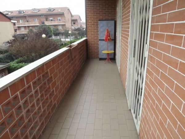 Appartamento in vendita a Nichelino, Pressi Via Giusti, 85 mq - Foto 5