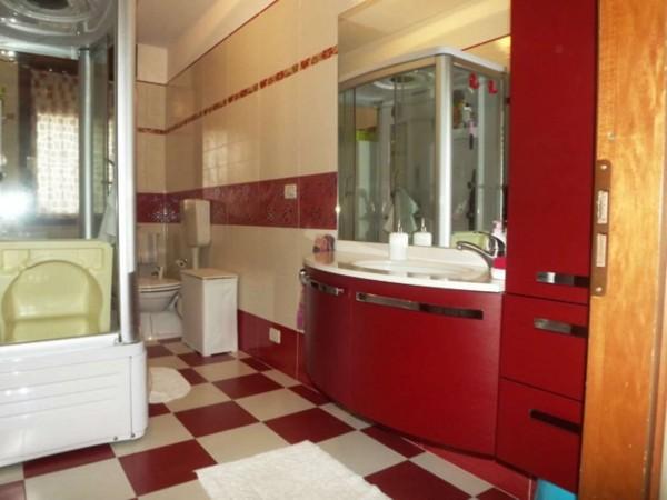 Appartamento in vendita a Nichelino, Pressi Via Giusti, 85 mq - Foto 7