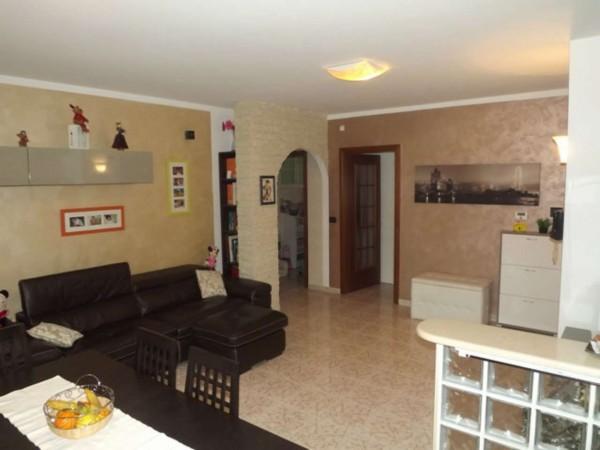 Appartamento in vendita a Nichelino, Pressi Via Giusti, 85 mq - Foto 14