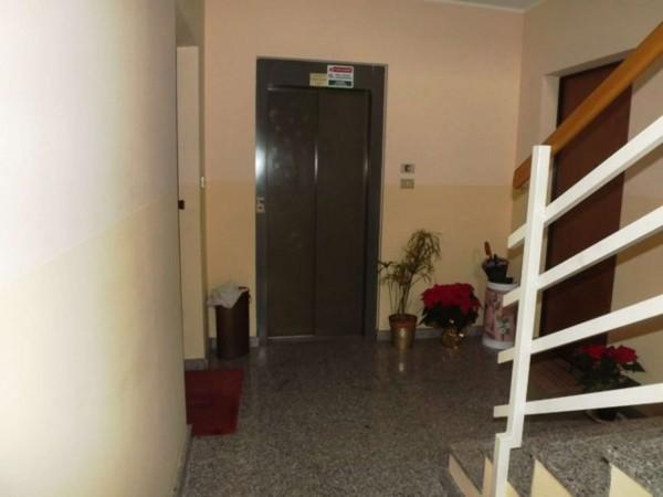 Appartamento in vendita a Nichelino, Pressi Via Giusti, 85 mq - Foto 3