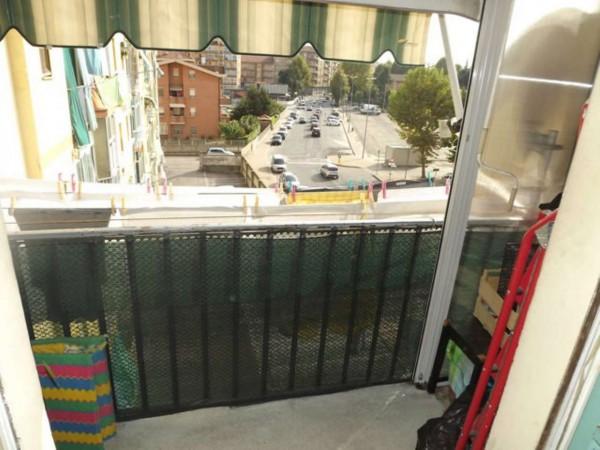 Appartamento in vendita a Nichelino, Pressi Via Xxv Aprile, 80 mq - Foto 5