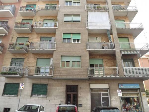Appartamento in vendita a Nichelino, Pressi Via Xxv Aprile, 80 mq