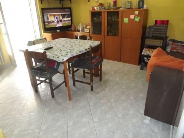 Appartamento in vendita a Nichelino, Pressi Via Xxv Aprile, 80 mq - Foto 13